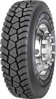 Грузовая шина Goodyear OmniTrac MSD II 315/80 R22.5 156K
