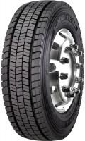 Грузовая шина Goodyear Regional RHD II 245/70 R19.5 136M