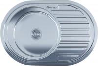 Кухонная мойка Imperial 7750 770x500мм