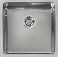 Кухонная мойка Teka Be Linea 40.40 R15 440x440мм
