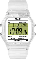 Фото - Наручные часы Timex T2N803