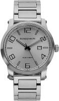 Наручные часы Romanson TM0334SMWH GR (A)