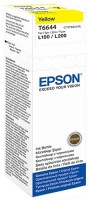 Картридж Epson T6644 C13T66444A