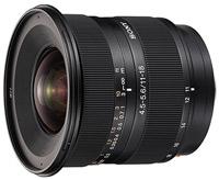 Объектив Sony SAL-1118 11-18mm F4.5-5.6