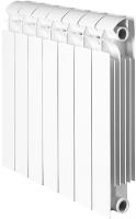 Фото - Радиатор отопления Global Style Plus (500/95 1)