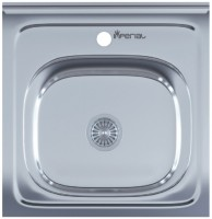 Кухонная мойка Imperial 5050 500x500мм
