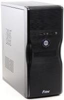 Фото - Корпус (системный блок) Frime 161B 450W БП 450Вт черный
