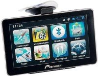 GPS-навигатор Pioneer 7020