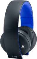 Наушники Sony Gold Wireless Stereo Headset