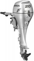 Лодочный мотор Honda BF20D3SHSU