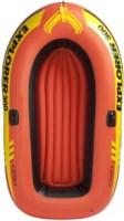 Фото - Надувная лодка Intex Explorer 300 Boat Set