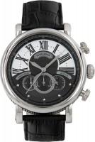 Фото - Наручные часы Romanson TL9220BMWH BK