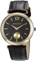 Фото - Наручные часы Romanson TL3238JMG BK