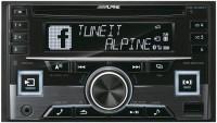 Фото - Автомагнитола Alpine CDE-W296BT