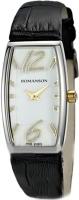 Наручные часы Romanson RL2635L2T WH