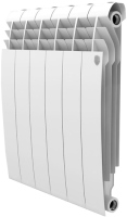 Фото - Радиатор отопления Royal Thermo BiLiner Bianco Traffico (BiLiner 500/87 6 Bianco Traffico)