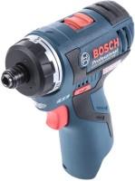 Дрель / шуруповерт Bosch GSR 10.8 V-EC HX Professional 06019D4102