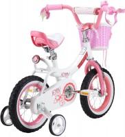 Фото - Детский велосипед Royal Baby Princess Jenny Girl Steel 12