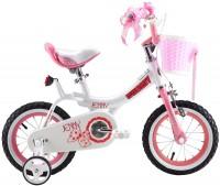 Детский велосипед Royal Baby Princess Jenny Girl Steel 14