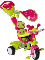 Фото - Детский велосипед Smoby Baby Driver Confort Fille