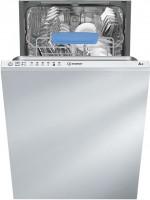 Фото - Встраиваемая посудомоечная машина Indesit DISR 16M19