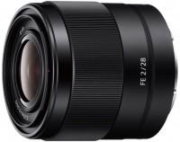 Объектив Sony SEL-28F20 FE 28mm F2.0