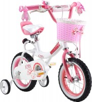 Детский велосипед Royal Baby Princess Jenny Girl Steel 16