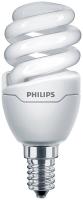 Лампочка Philips Tornado T2 mini 8W 2700K E14