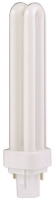 Лампочка De Luxe PLC 18W 6400K G24