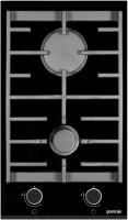 Варочная поверхность Gorenje GC 341 UC черный