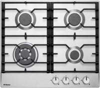 Фото - Варочная поверхность Hansa BHGI63130 нержавеющая сталь