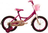 Фото - Детский велосипед Premier Princess 16