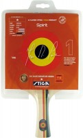 Фото - Ракетка для настольного тенниса Stiga Spirit