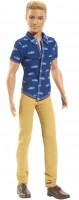 Кукла Barbie Fashionistas Ken BFW10