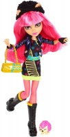 Кукла Monster High 13 Wishes Howleen Wolf Y7710