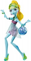 Кукла Monster High 13 Wishes Lagoona Blue BBV48