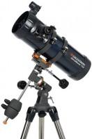 Телескоп Celestron AstroMaster 114EQ