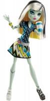 Кукла Monster High Coffin Bean Frankie Stein BHN04