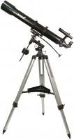 Фото - Телескоп Levenhuk Skyline 90x900 EQ