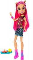 Кукла Monster High Creepateria Howleen Wolf BJM20