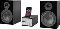 Аудиосистема Pro-Ject Set iPod goes digital