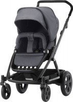 Коляска Britax Romer Go Next 2 in 1