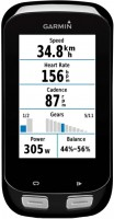 GPS-навигатор Garmin Edge 1000