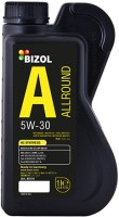 Моторное масло BIZOL Allround 5W-30 1 л