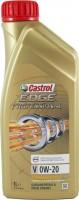 Моторное масло Castrol Edge Titanium FST 5W-40 1L