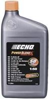 Моторное масло ECHO Power BlandX 2T 1л