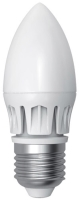 Лампочка Electrum LED LC-14 7W 2700K E27