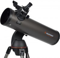 Фото - Телескоп Celestron NexStar 130SLT