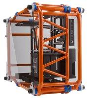 Фото - Корпус (системный блок) In Win D-Frame оранжевый