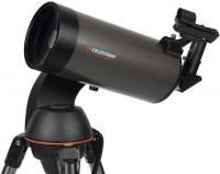 Фото - Телескоп Celestron NexStar 127SLT